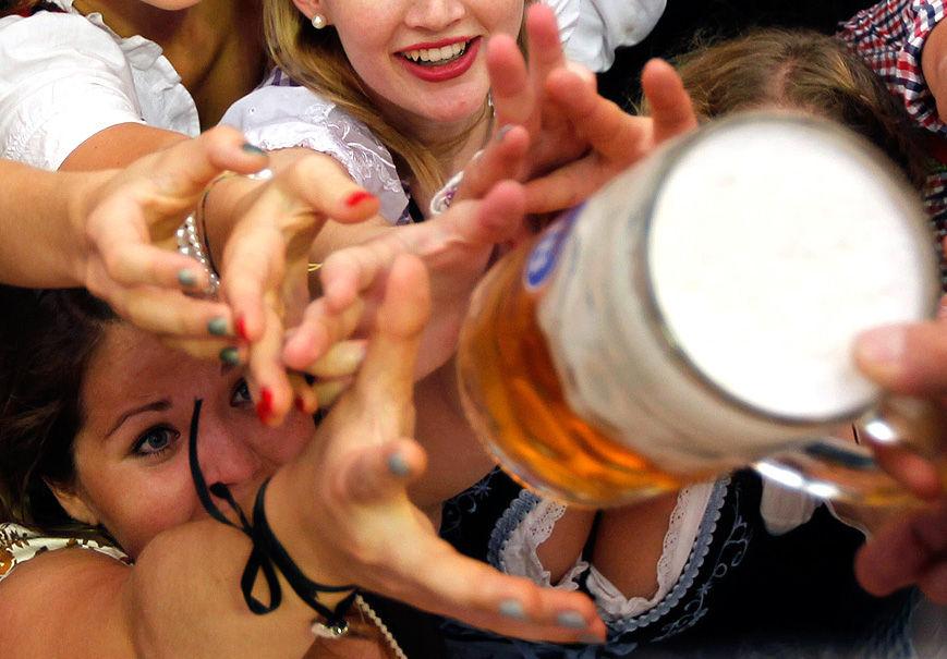 08.08.19 - Une bière de Fille, vraiment ?