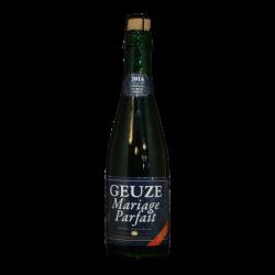 Boon - Geuze Mariage Parfait - 8% - 37.5cl - Bte