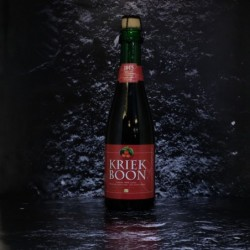 Boon - Kriek - 4% - 37.5cl - Bte