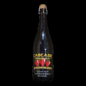 Cascade - Strawberry 2015 -...