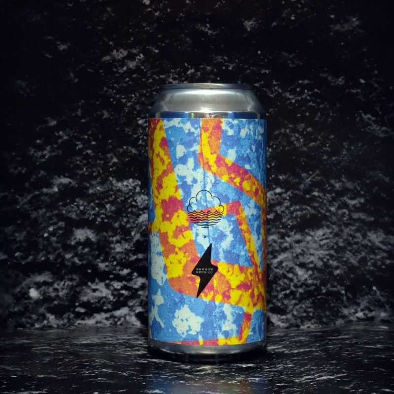 Cloudwater - Garage - Owt Wi' Th'Owls Mi Owd? - 4% - 44cl - Can