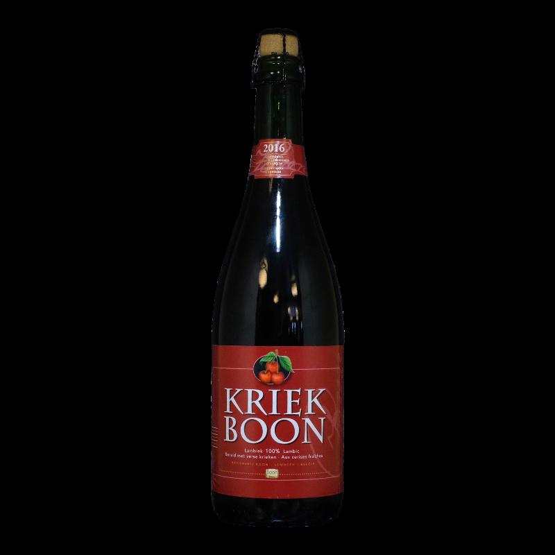 Boon - Kriek - 4% - 75cl - Bte