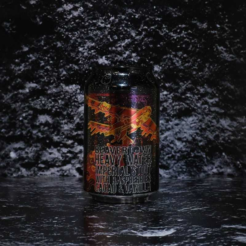 Beavertown - Heavy Water - 9.5% - 33cl - Can