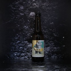 WhiteFrontier - Petite - 4.7% - 33cl - Bte
