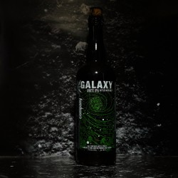 Anchorage - Galaxy White IPA - 7.00% - 75cl - Bte