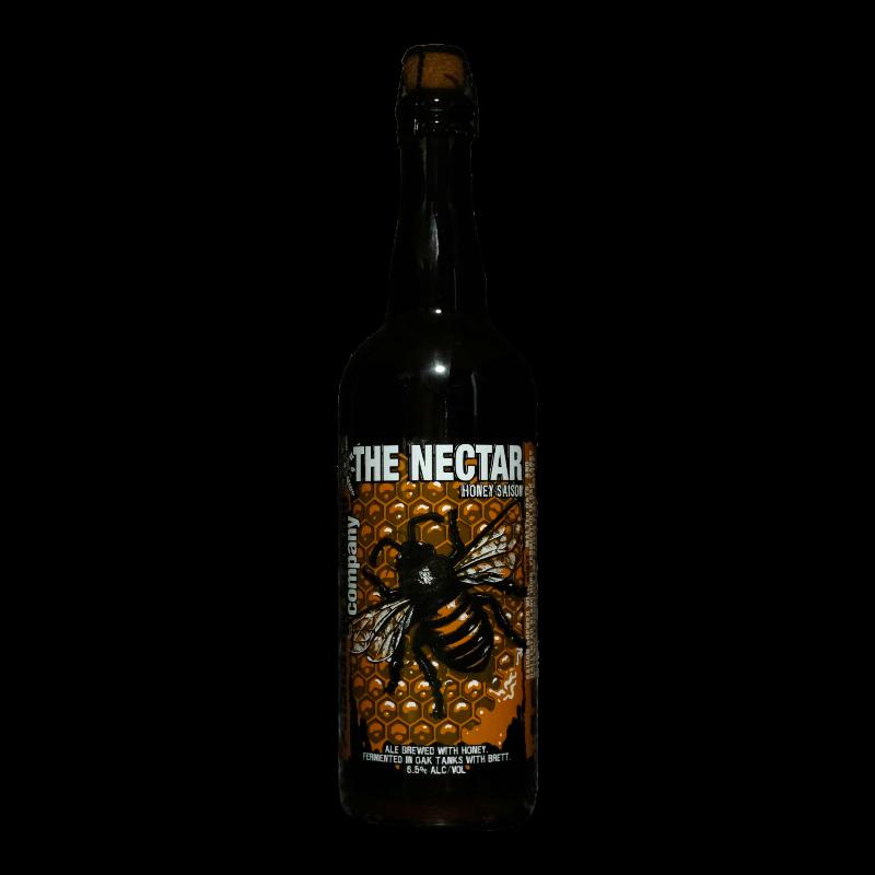 Anchorage - The Nectar - 6.50% - 75cl - Bte