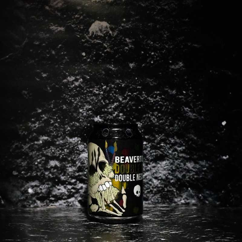 Beavertown - Double Chin - 8.6% - 33cl - Bte