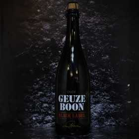 Boon - Oude Gueuze Black...