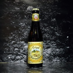 Bosteels - Tripel Karmeliet - 8.4% - 33cl - Bte