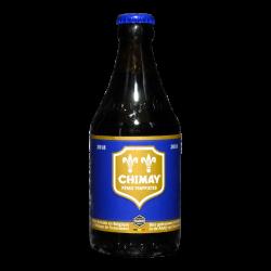 Chimay - Bleu - 9% - 33cl - Bte
