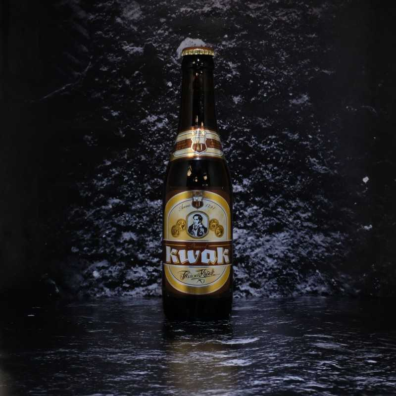 Bosteels - Kwak - 8.4% - 33cl - Bte