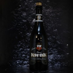 Bosteels - Kwak - 8.4% - 75cl - Bte