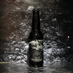 Dystopian - Dark Skies - 10.00% - 33cl - Bte