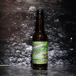 Dystopian - Foggy Juice - 8.7% - 33cl - Bte
