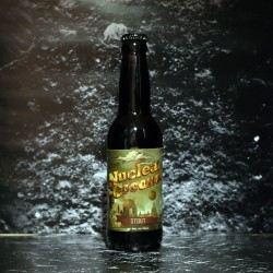 Dystopian - Nuclear Coco Imperial - 9.00% - 33cl - Bte