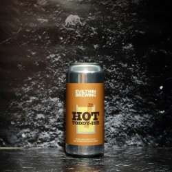 Evil Twin - Hot Toddy-ish - 10% - 47.3cl - Can
