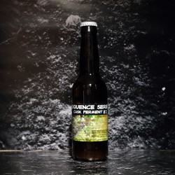 Het Uiltje - Sequence Series  2 - 4.6% - 33cl - Bte
