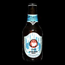 Hitachino - White Ale - 5.50% - 33cl - Bte