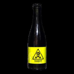 La Calavera - Toxicity - 7.00% - 37.5cl - Bte