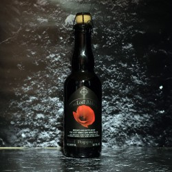 Lost Abbey - Red Poppy - 5% - 37.5cl - Bte