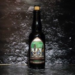 Lost Abbey - Track  8 - 13.7% - 37.5cl - Bte