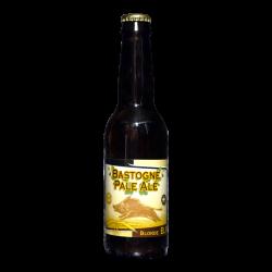 Minne - Bastogne Pale Ale - 5.5% - 33cl - Bte