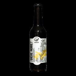 Nébuleuse - C'est la Bière Noire? - 11% - 33cl - Bte