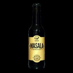Nébuleuse - Masala - 6.3% - 33cl - Bte