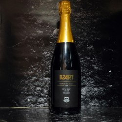Oud Beersel - Bzart Lambiek - 8% - 75cl - Bte
