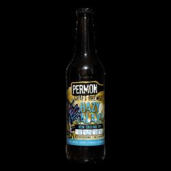 Permon - Hazy Galaxy - 6.20% - 50cl - Bte