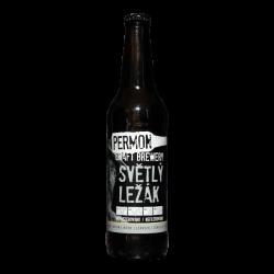 Permon - Svelty Lezak -...