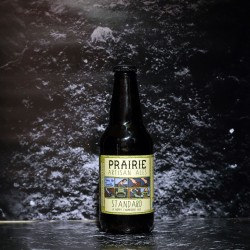 Prairie - Standard - 5.2% - 35.5cl - Bte