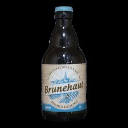 Brunehaut - Blanche - 5% - 33cl - Bte