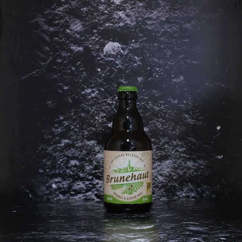 Brunehaut - Blonde - 6.5% - 33cl - Bte