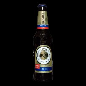 Warsteiner - Premium Fresh...