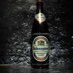 Weihenstephaner - Dunkel -...