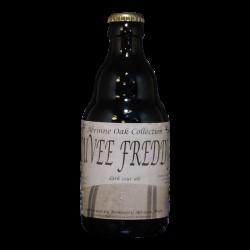 Alvinne - Cuvée Freddy - 8% - 33cl - Bte