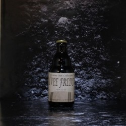Alvinne - Cuvée Freddy - 8%...