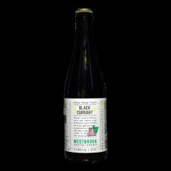 Westbrook - Fruit/Wood/Time Black Currant - 5.9% - 50cl - Bte