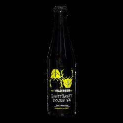 Wild Beer - BrettBrett IPA - 8.4% - 33cl - Bte