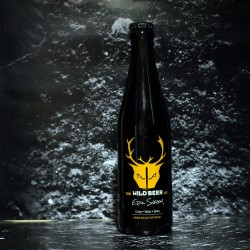 Wild Beer - Epic Saison - 5% - 33cl - Bte