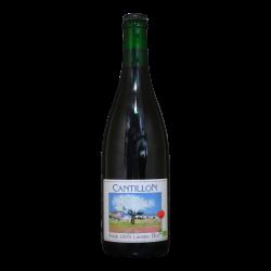 Cantillon - Kriek - 5% - 75cl - Bte