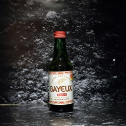Bayeux - Cidre Brut - 4.5% - 25cl - Bte