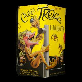 Cuvée des Trolls - Coffret...