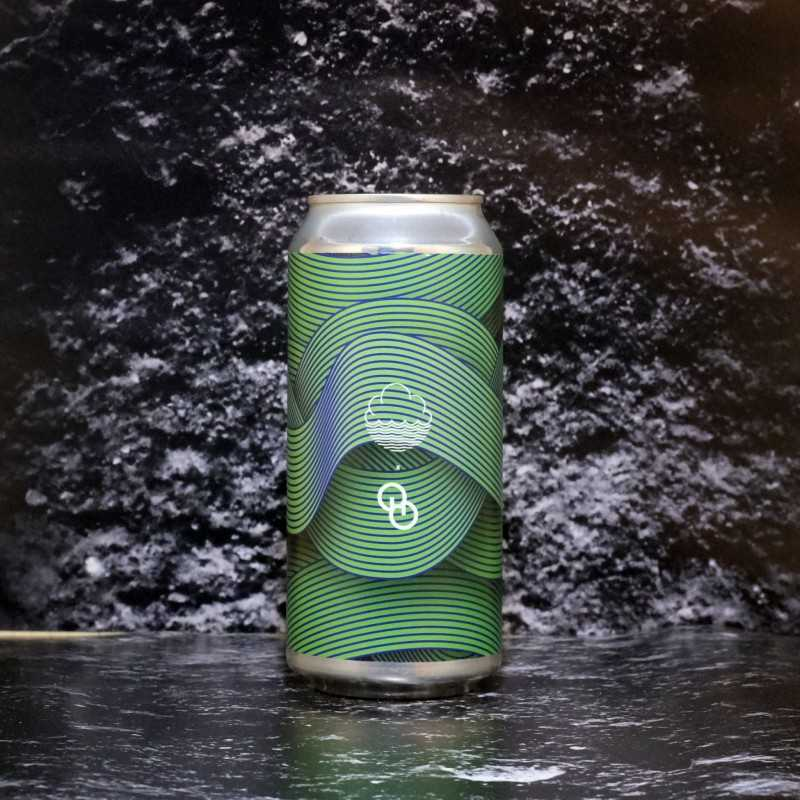 Cloudwater - Other Half - Tremendous Ideas - 5.5% - 44cl - Can