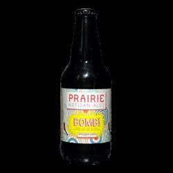 Prairie - Bomb ! - 13% - 35.5cl - Bte
