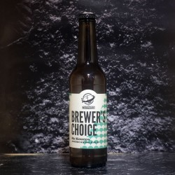 Nébuleuse - Brewer's Choice By Kouros - 6% - 33cl - Bte