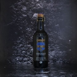Chimay - Bleu Rhum BA -...