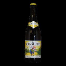 Achouffe - La Chouffe - 8% - 75cl - Bte