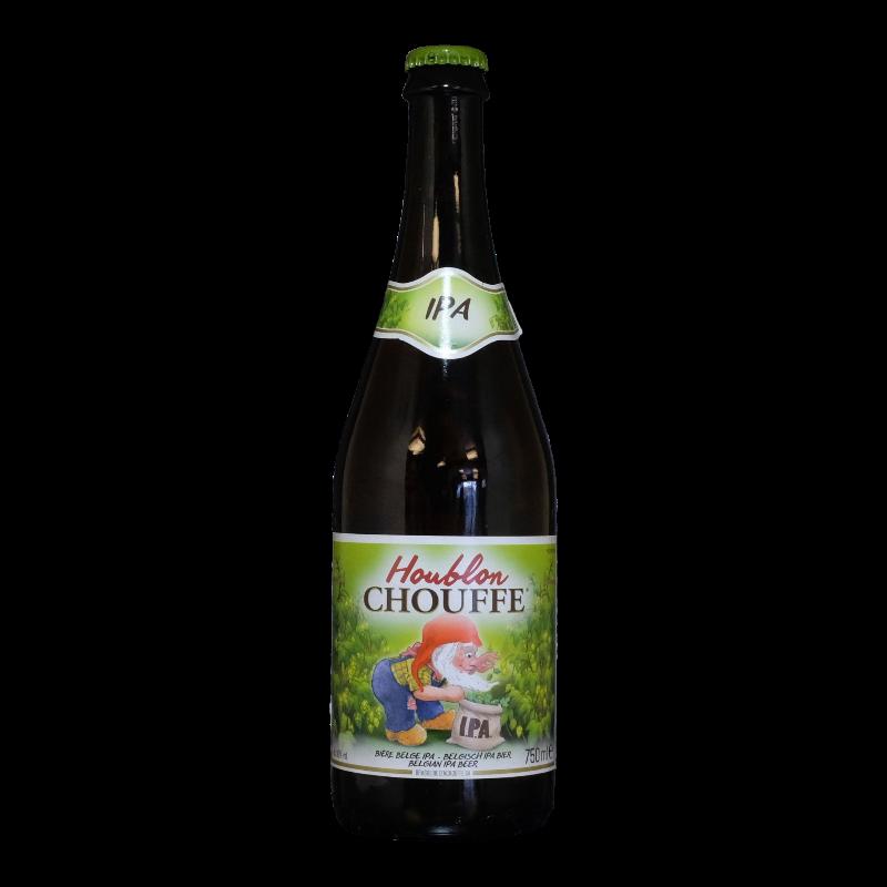 Achouffe - Chouffe Houblon - 9% - 75cl - Bte